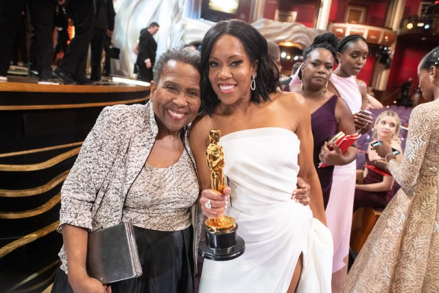 Regina King Academy Awards 4chion Lifestyle