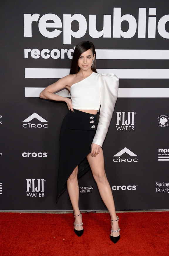 Sofia Carson Grammy After Parties 4chion lifestyle
