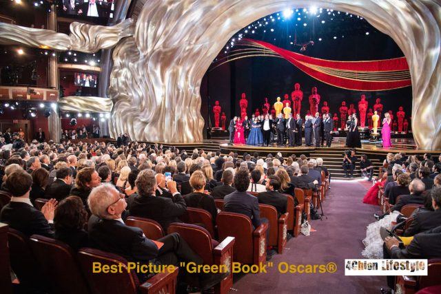 91st Oscars®, Academy Awards 4chion lifestyle
