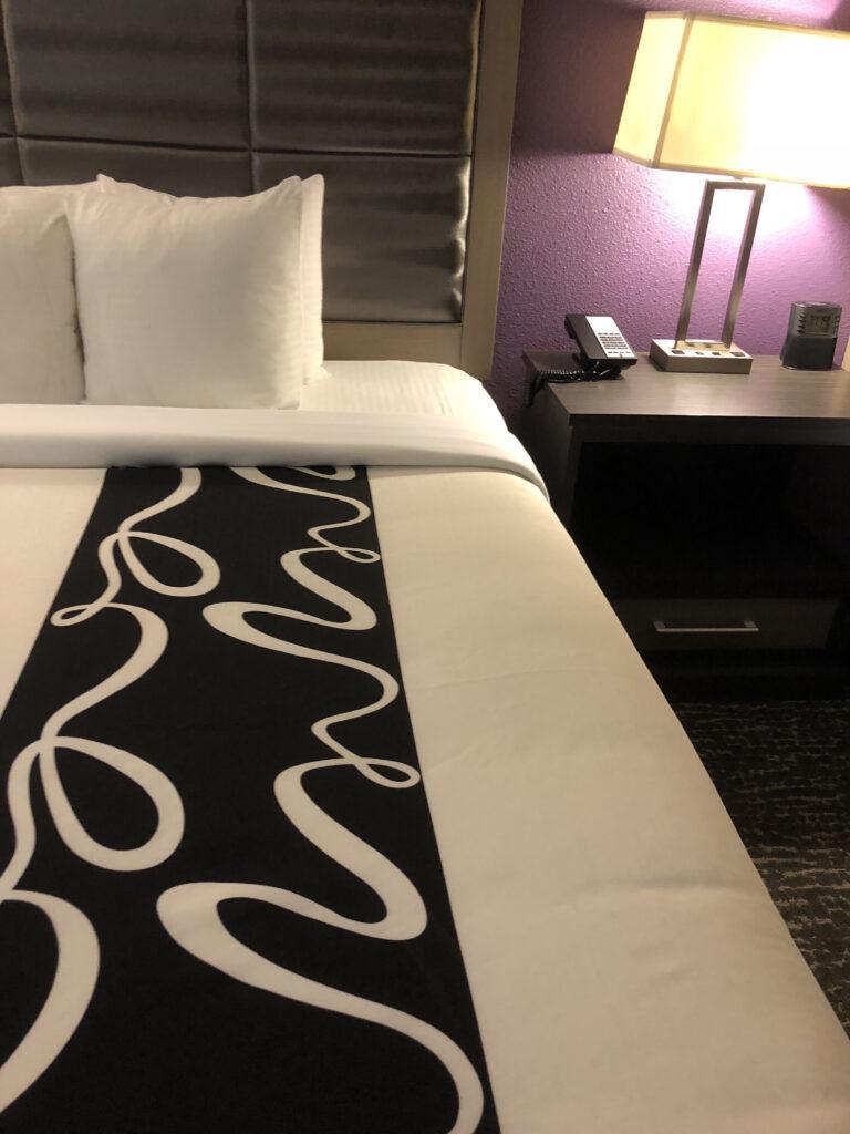 Kearney, Nebraska Hotel Room La Quinta 4chion lifestyle