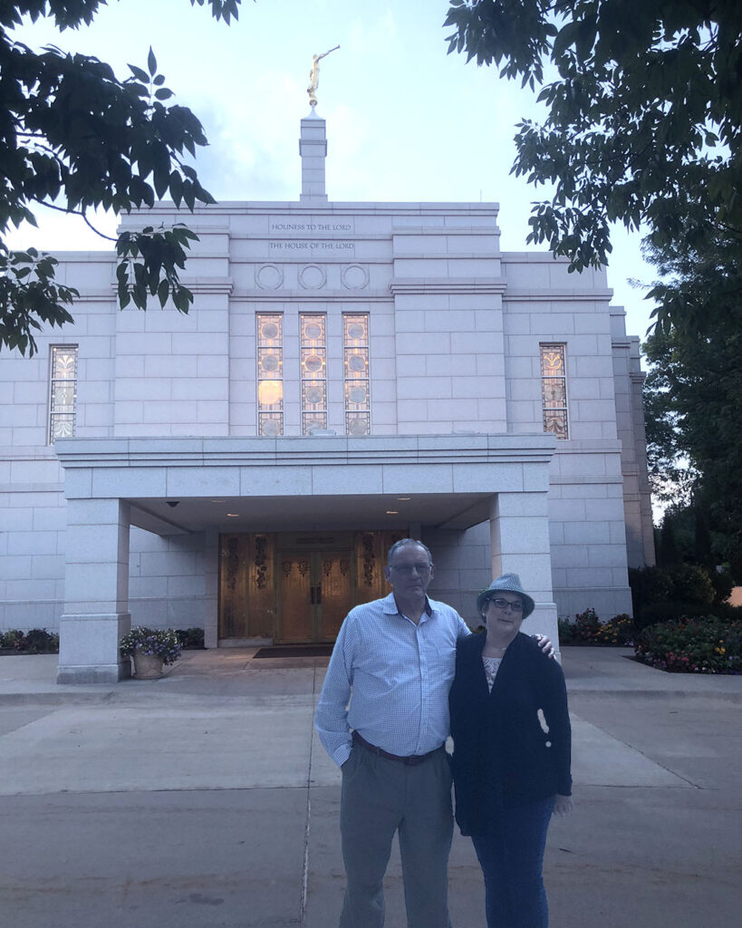 Winter Quarters Road Trip LDS Temple 4Chion Lifestyle