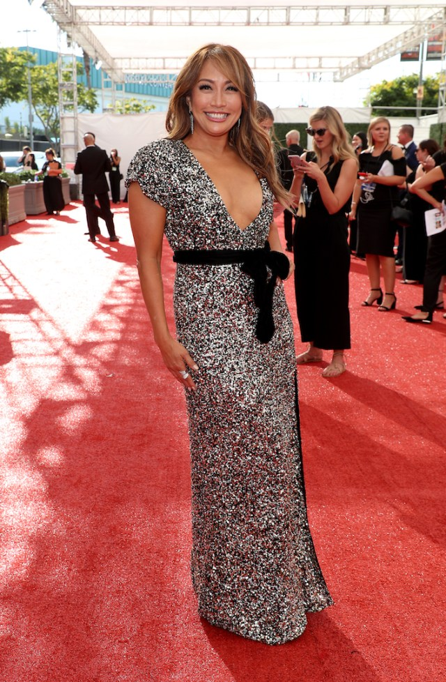 Carrie Ann Inaba Emmys® 4Chion Lifestyle