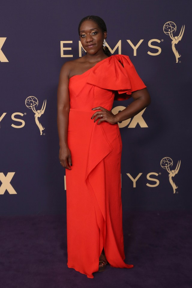 Stacy Osei-Kuffour Emmys® 4Chion Lifestyle