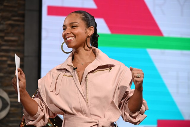 62nd GRAMMY Nominations Music 4chion Lifestyle Alicia Keys