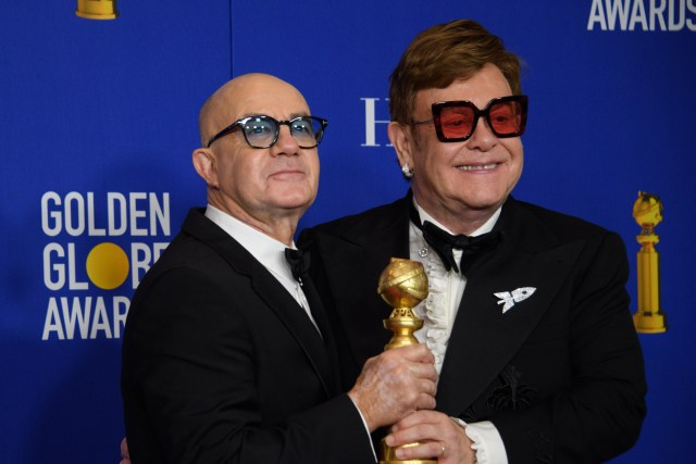 """Rocketman,""  Bernie Taupin and Elton John 4chion lifestyle"