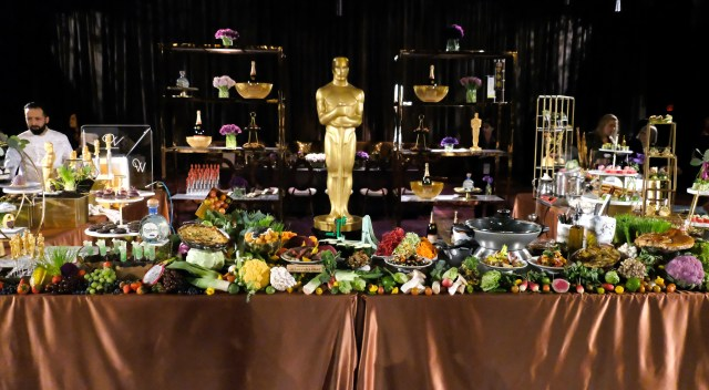 Oscar® Party Governor's Ball 4chion lifestyle