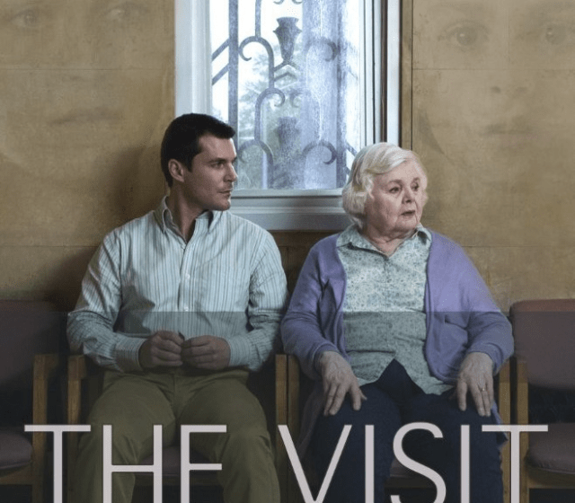 The Visit Short Film