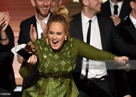 Adale Grammys