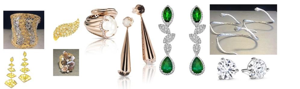D'Orazio & Associates Jewels At The Grammys