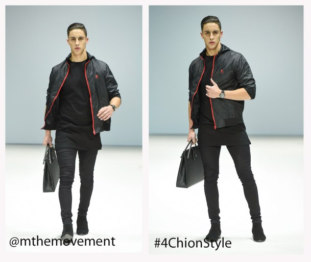 M The Movement Style Fashion Week FW 17