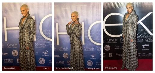 Sibley Scoles Style Fashion Week Commatteo