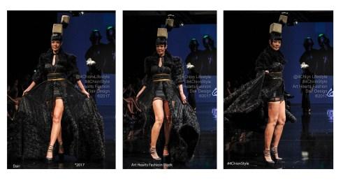 Dair Art Hearts Fashion LA 4Chion Lifestyle n