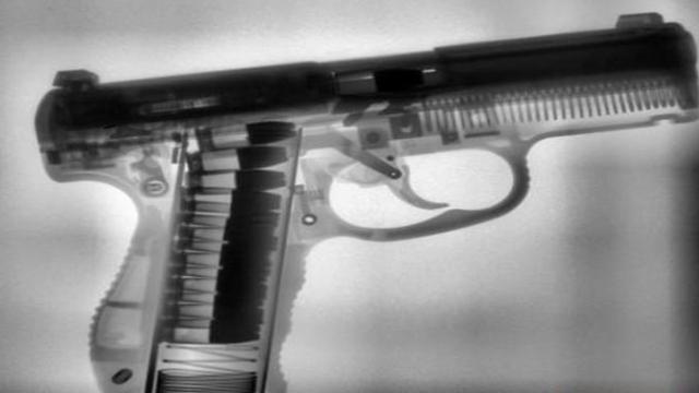 45 Gun