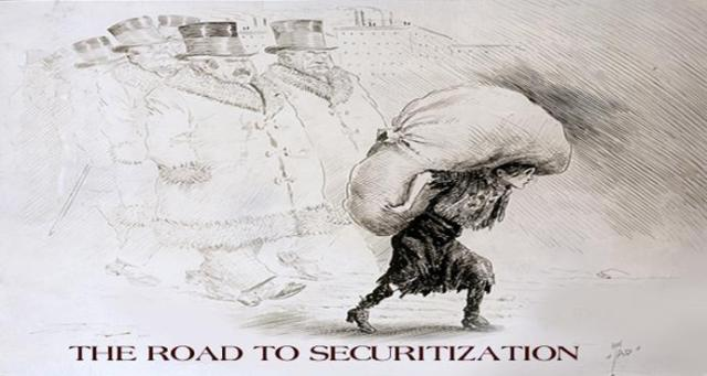Road to Securitization