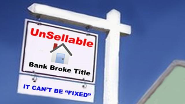 Bank Broke Title