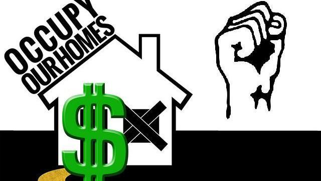 OccupyOurHomes