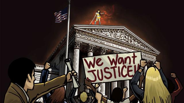 justice4f