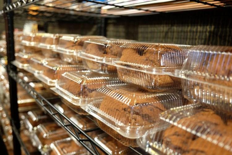 【台南中西區】五吉堂麵包店♥吃一輩子的自然、美味,巷弄美食必朝聖!台南五吉堂髒髒包開賣囉~