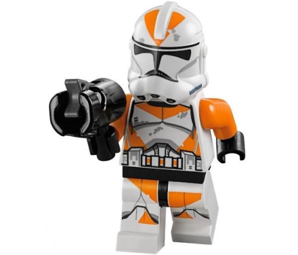 Лего Звездные войны 75036 Воины Утапау инструкция, обзор ...