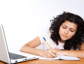 Tips for applying to university
