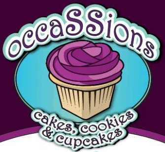 Occasions cakes and cupcakes and pastries and whatnot