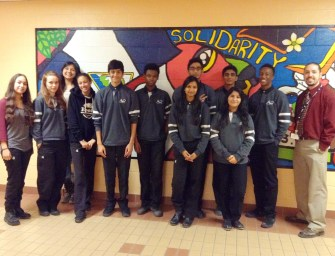 Brampton's Notre Dame high school students take flight for Nicaragua aids mission