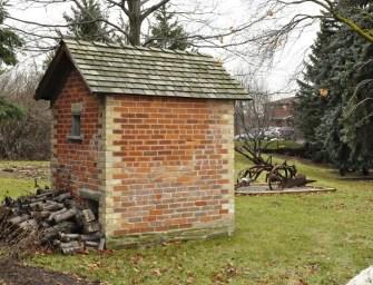 Photo of the Week: Site of History, Brampton