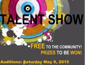 Brampton Youth Talent Show