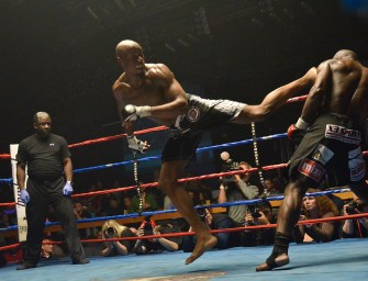 A Guide to Mixed Martial Arts in Brampton