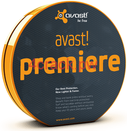 Avast Premier 19.1 Build 7611 License Key 2019 With Activation Code