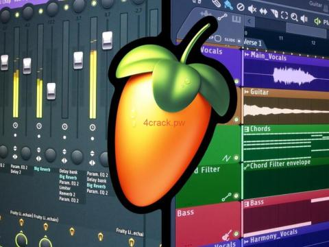 FL Studio 2020 Crack Keygen and Registration key