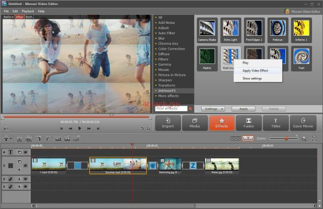 movavi video editor 14 plus crack