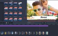 Movavi Video Editor 14.5.0 Crack with Serial Key