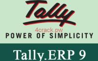 Tally ERP 9 With Crack Release 6.5.4 Full Version Zip Download