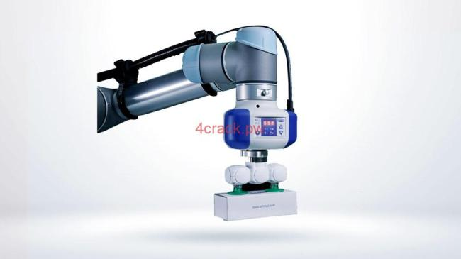 Cobot Collaborative Robot Central
