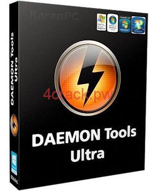 Télécharger DAEMON Tools Pro pour Windows - clubic.com