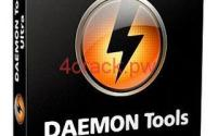 DAEMON Tools Ultra 5.5.0.1046 Full Crack 2019 For Windows 10 [Latest]