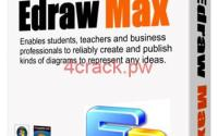 Edraw Max 9.2 Crack With License and Full Working Serial Keys
