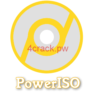 PowerISO 2020 Crack With Serial Key Free Download