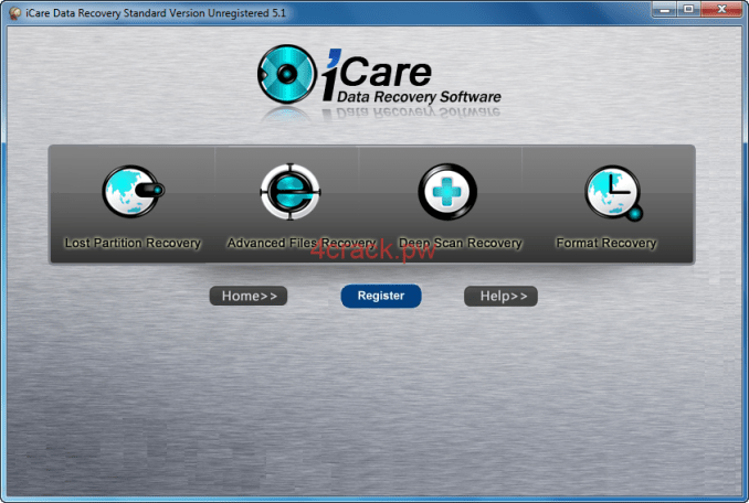 iCare Data Recovery 8.2.0.1 Pro Crack + Patch + License Key Full Version Download
