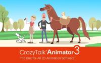 CrazyTalk Animator 3.31.3514.2 Full Crack With Latest Serial Keys Full Download [Updated]