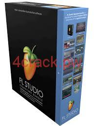FL Studio 20.5.1 Build 1193 Crack Full Free Download