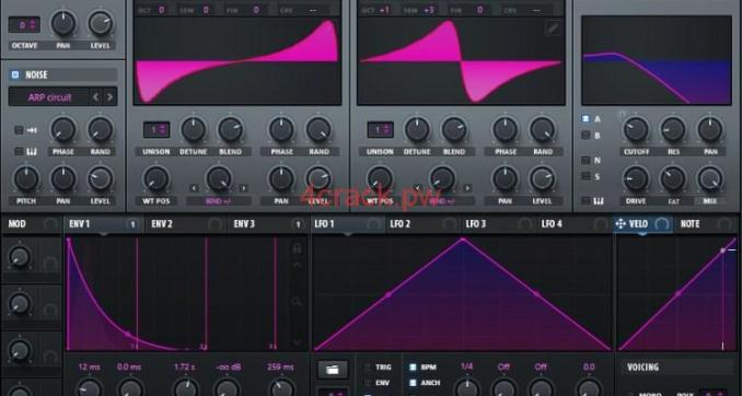 Xfer Serum VST Crack Full Free Version Download 2019