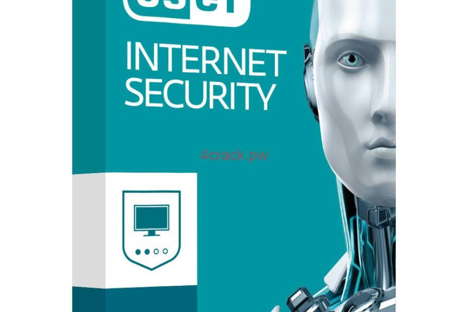 ESET Internet Security 2020 License Key With Crack Free Download