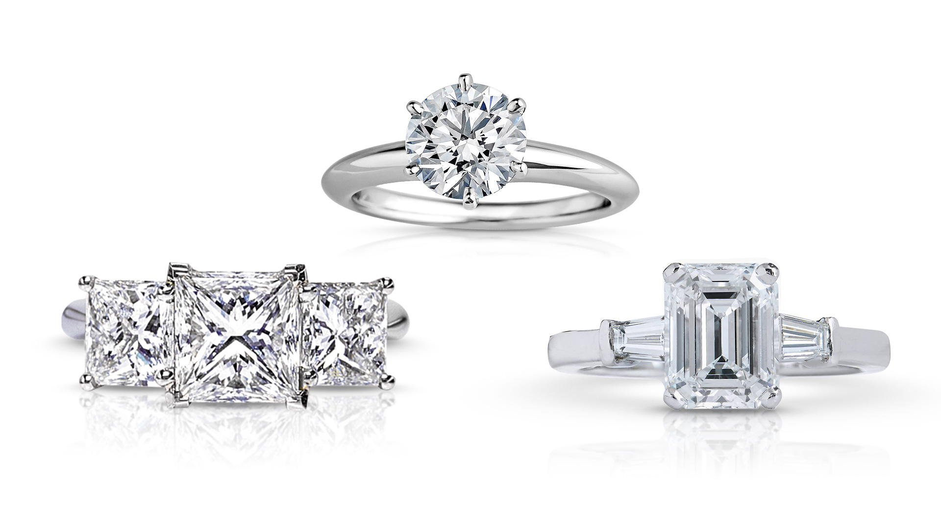 Purchasing A Diamond Engagement Ring