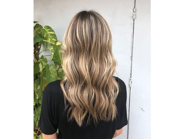 Top salons to visit for blonde highlights in Singapore