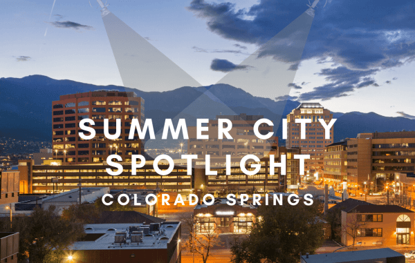 Spotlight on Cleared Jobs in Colorado Springs - Defense ...
