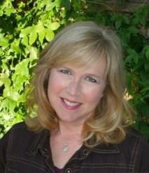 Sherry Kyle - Author Head Shot - 2013
