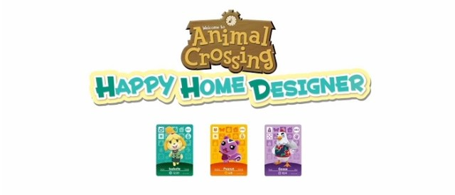 animalcrossing Happy Home