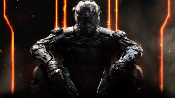 Black Ops 3 Home